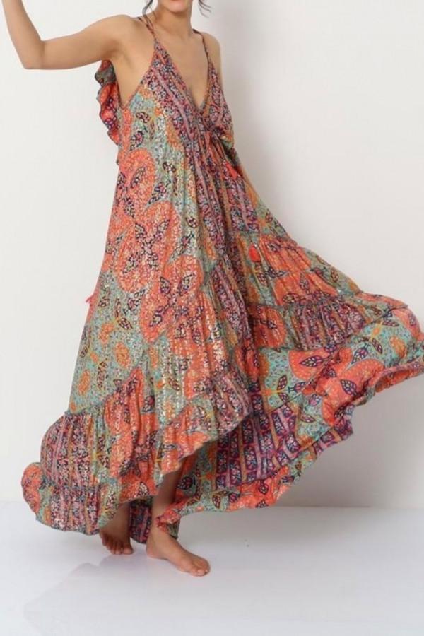 Sukienka VIRGINIA 12
