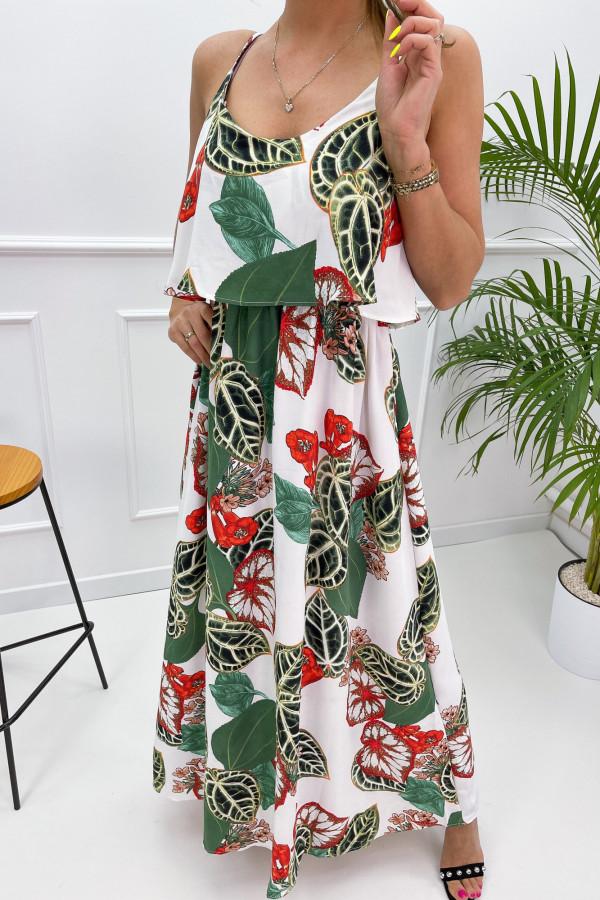 Sukienka VIOLETTA 5
