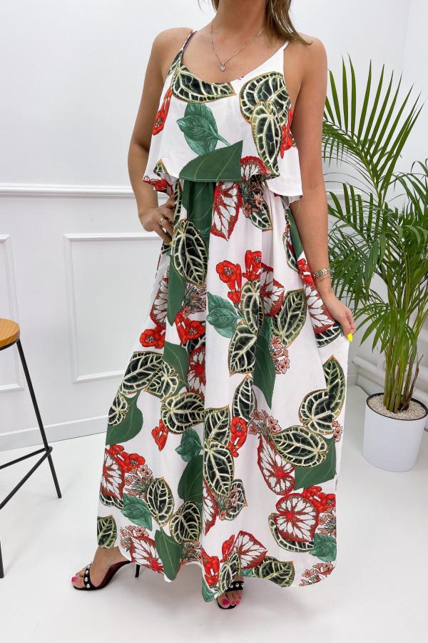 Sukienka VIOLETTA 6