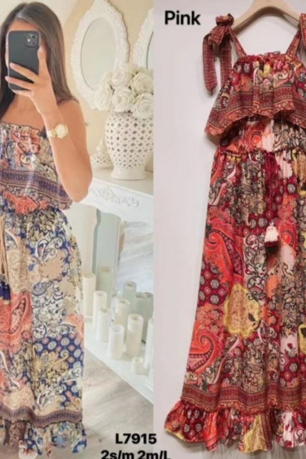 Sukienka EMMA 1