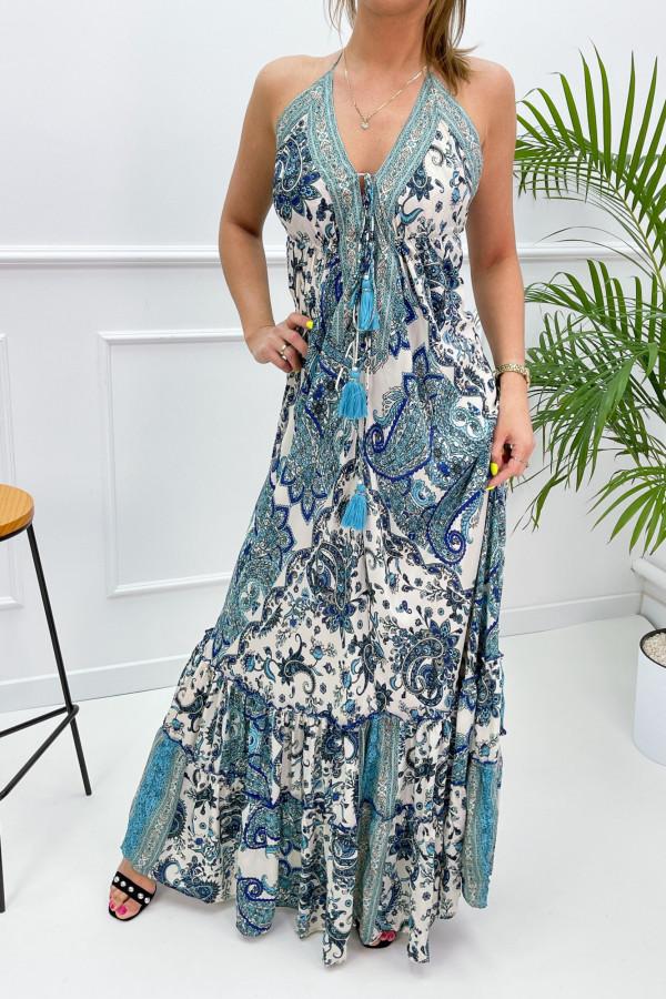 Sukienka GIANNA 5