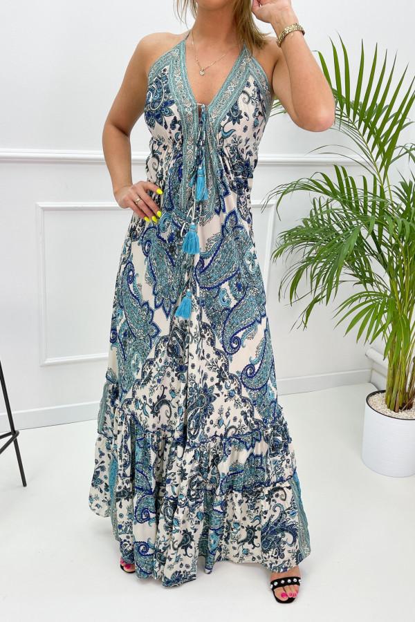 Sukienka GIANNA 6