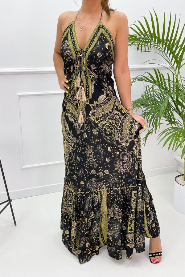 Sukienka GIANNA 8