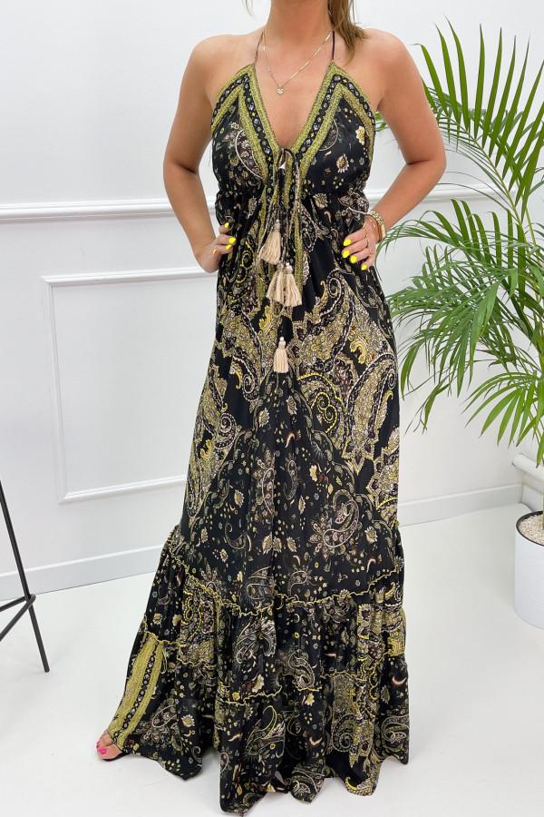 Sukienka GIANNA 10