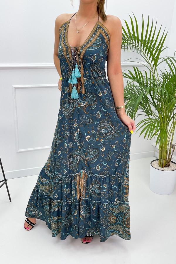 Sukienka GIANNA 11