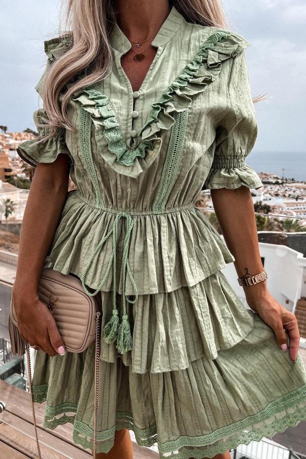 Sukienka LUCY 1