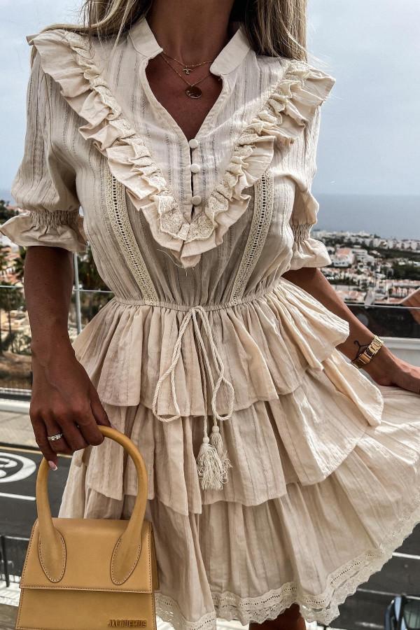 Sukienka LUCY 3