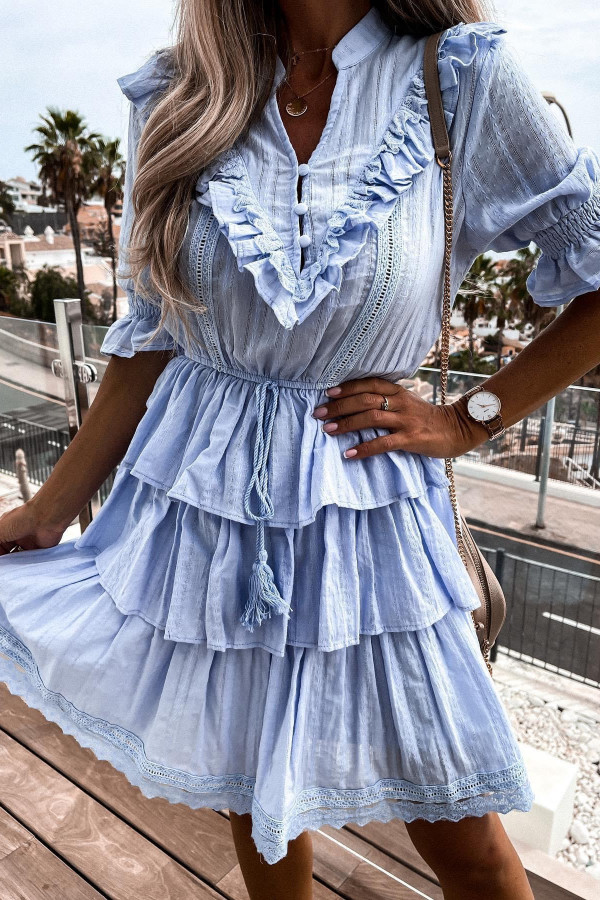 Sukienka LUCY 4