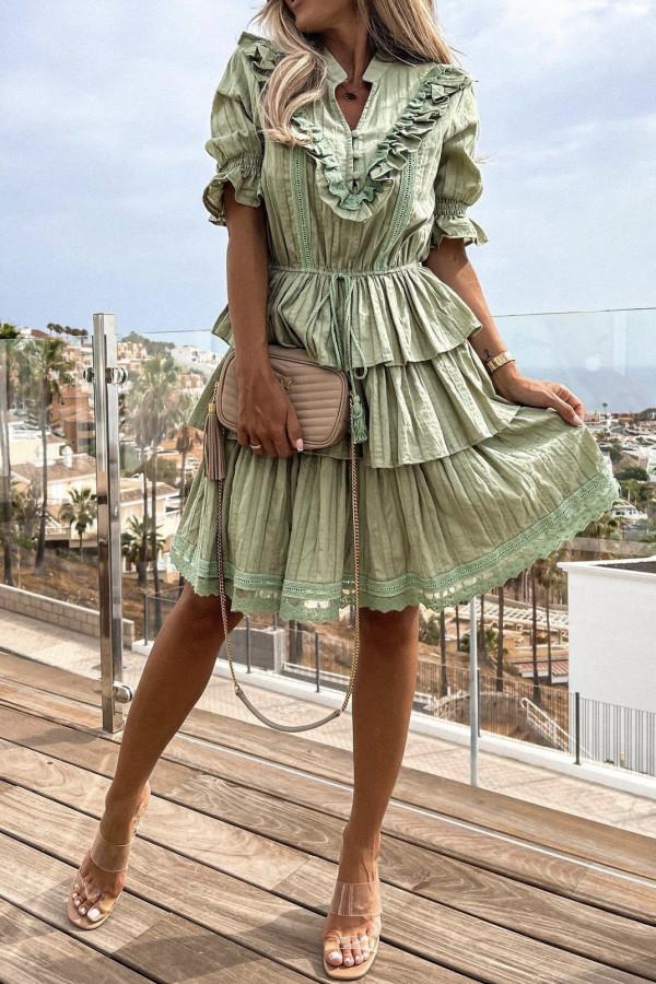 Sukienka LUCY 5