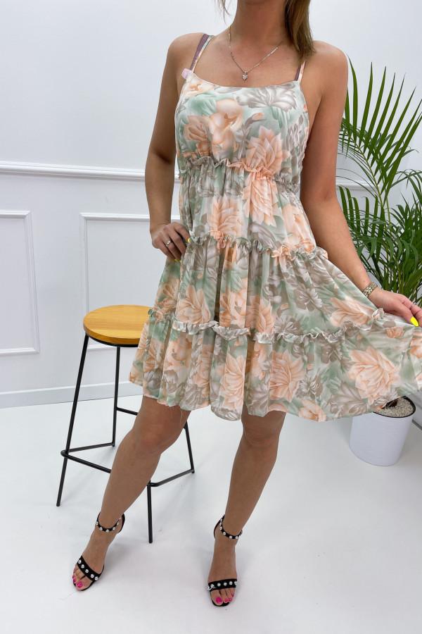 Sukienka LYNDA