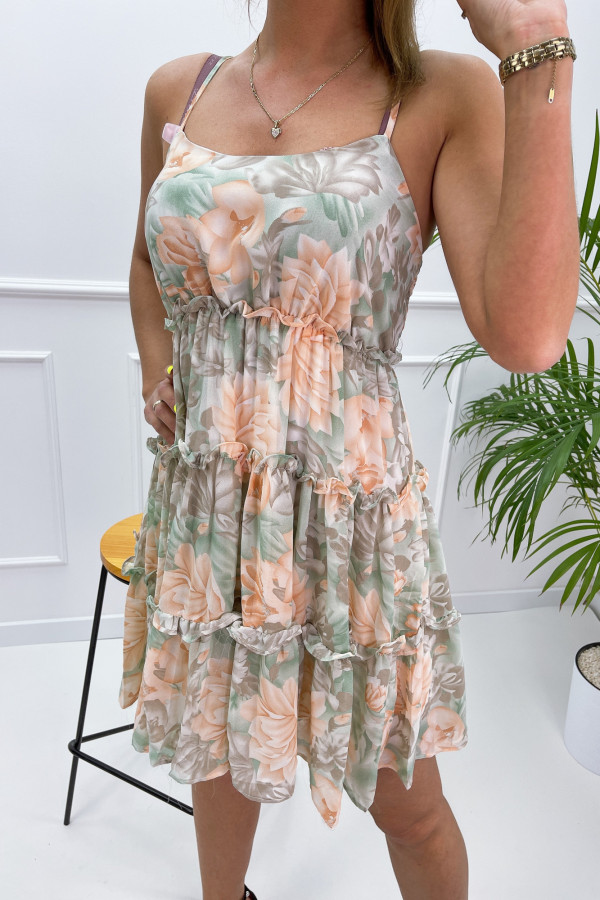 Sukienka LYNDA 1