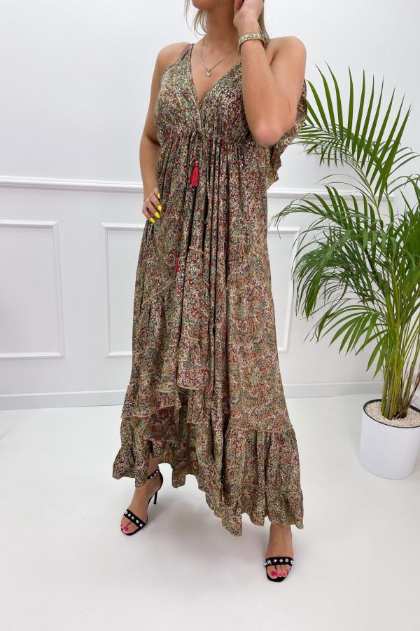 Sukienka VIRGINIA 3