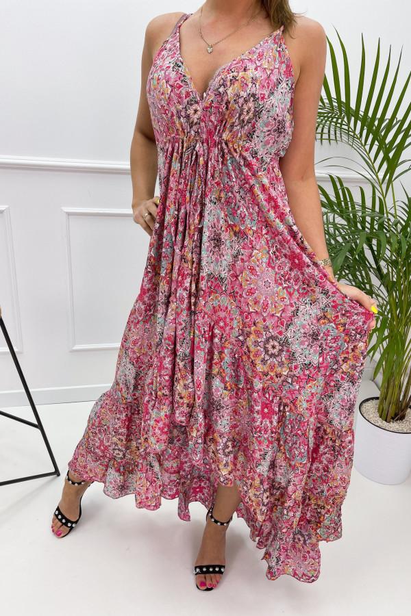 Sukienka VIRGINIA 6