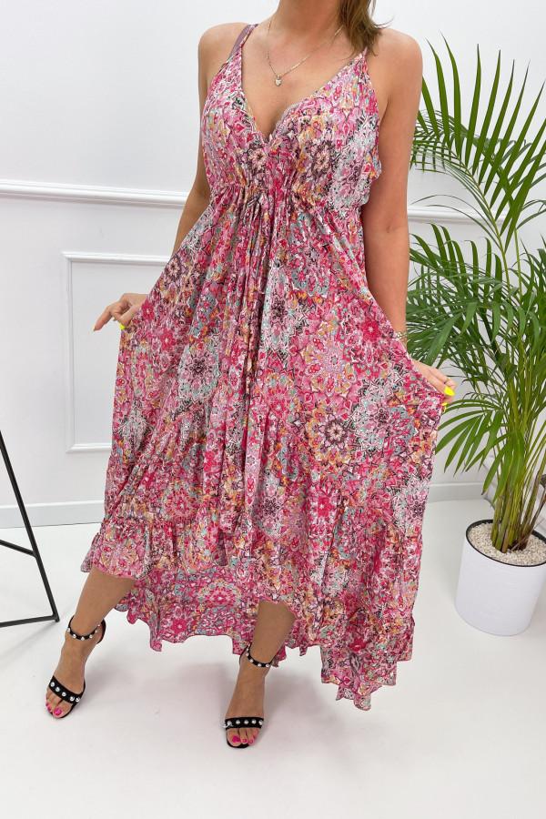Sukienka VIRGINIA 7
