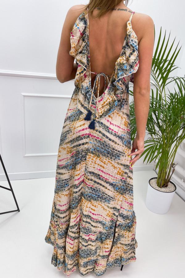Sukienka VIRGINIA 8