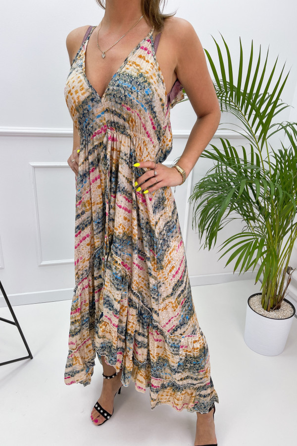 Sukienka VIRGINIA 9