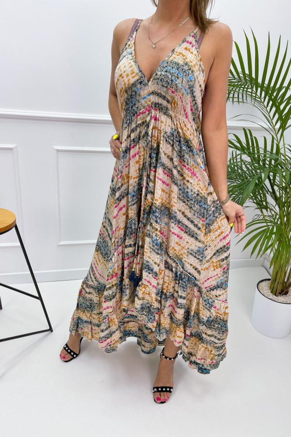 Sukienka VIRGINIA 10