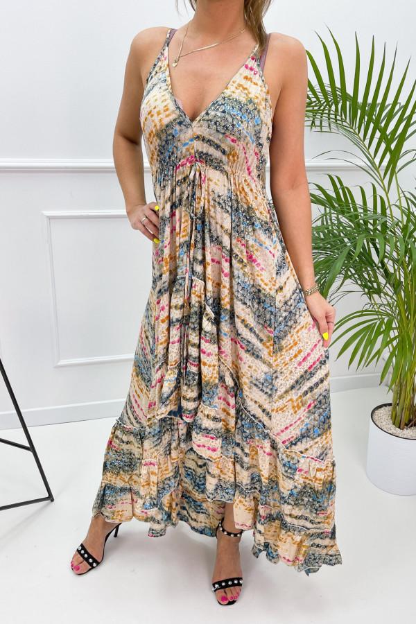 Sukienka VIRGINIA 11