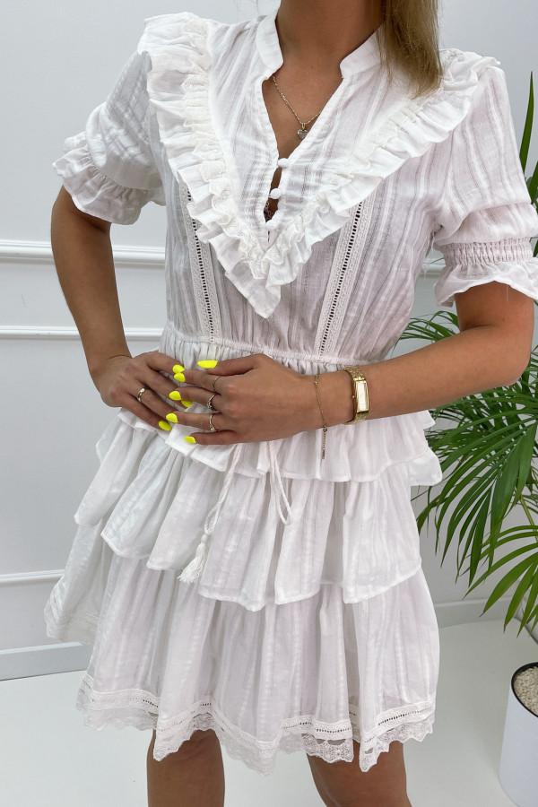 Sukienka LUCY 6