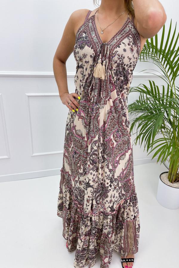 Sukienka GIANNA 13