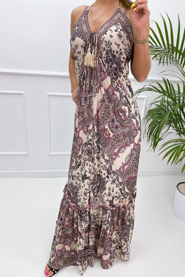 Sukienka GIANNA 14