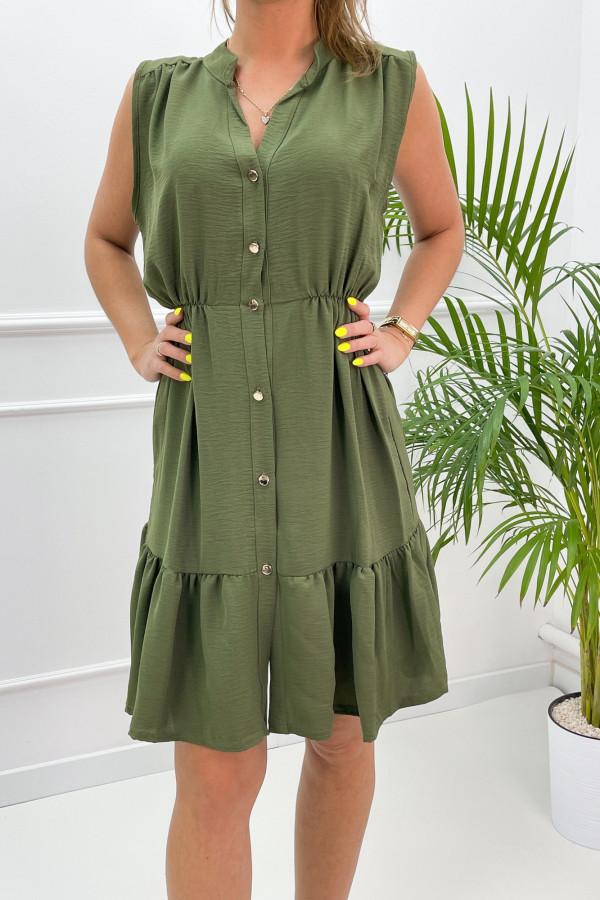 Sukienka AVA 7
