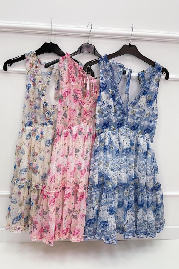 Sukienka HARPER 1