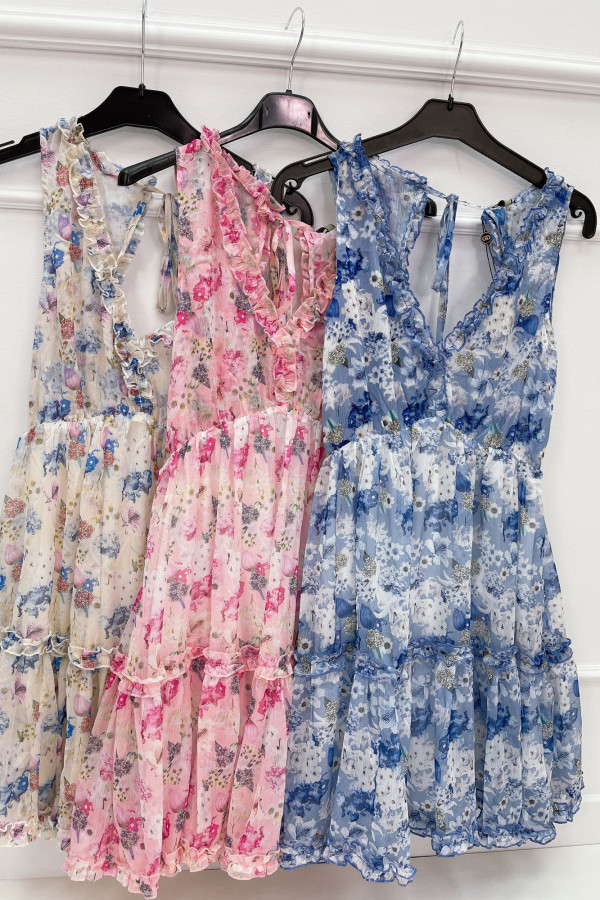 Sukienka HARPER 2
