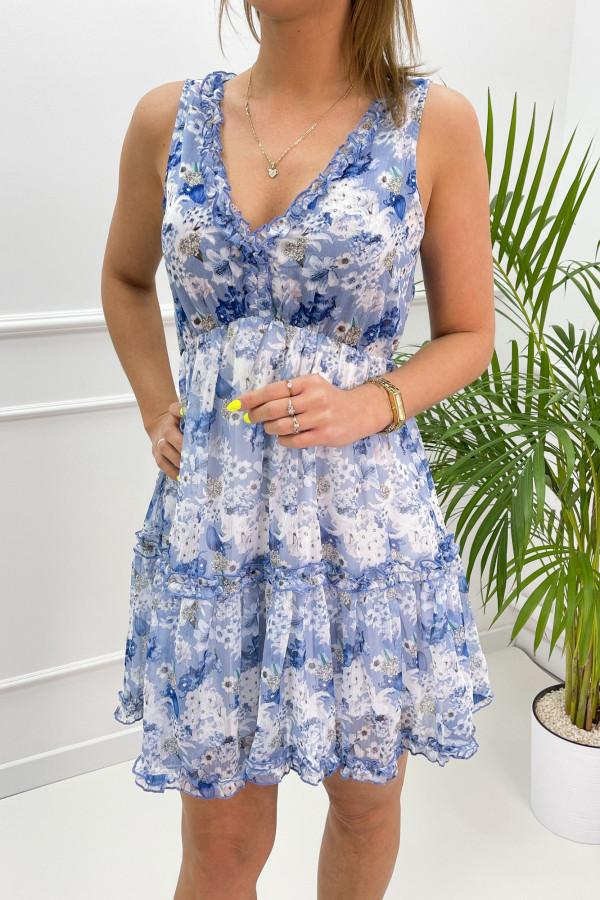 Sukienka HARPER 3