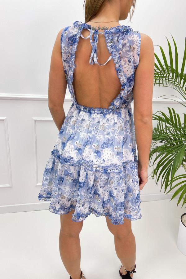Sukienka HARPER 5