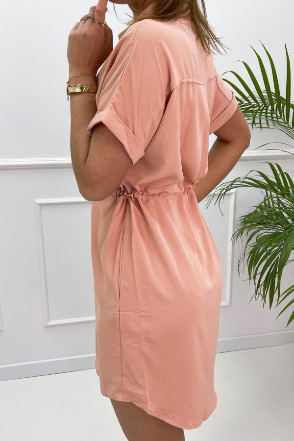 Sukienka NAVINA 4