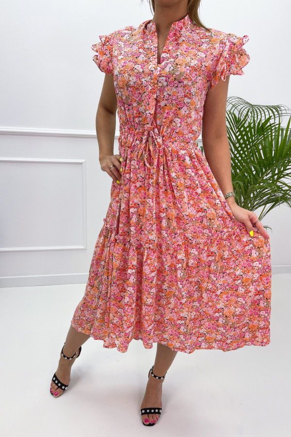 Sukienka MILA 3