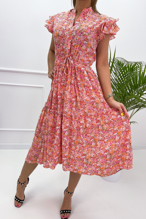 Sukienka MILA