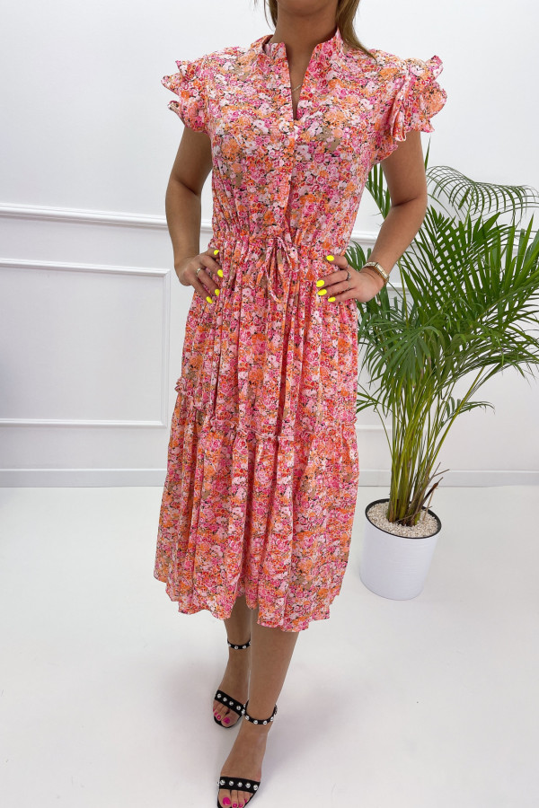 Sukienka MILA 4