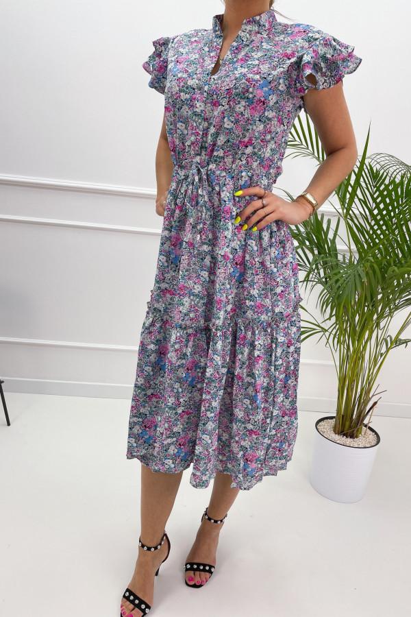Sukienka MILA 5