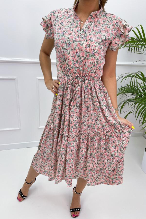Sukienka MILA 6