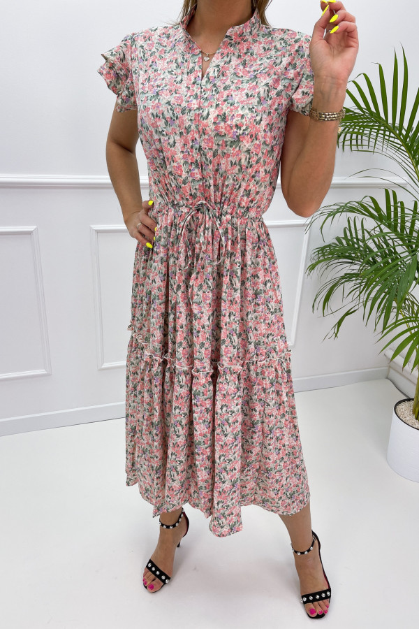 Sukienka MILA 8