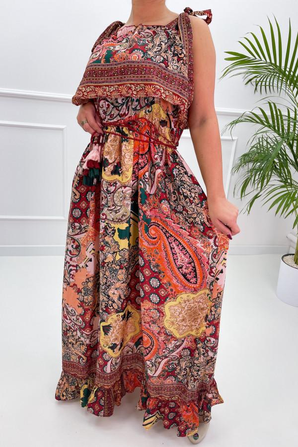 Sukienka EMMA 4