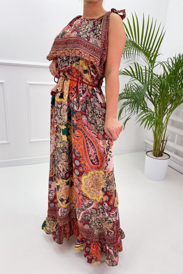 Sukienka EMMA 5