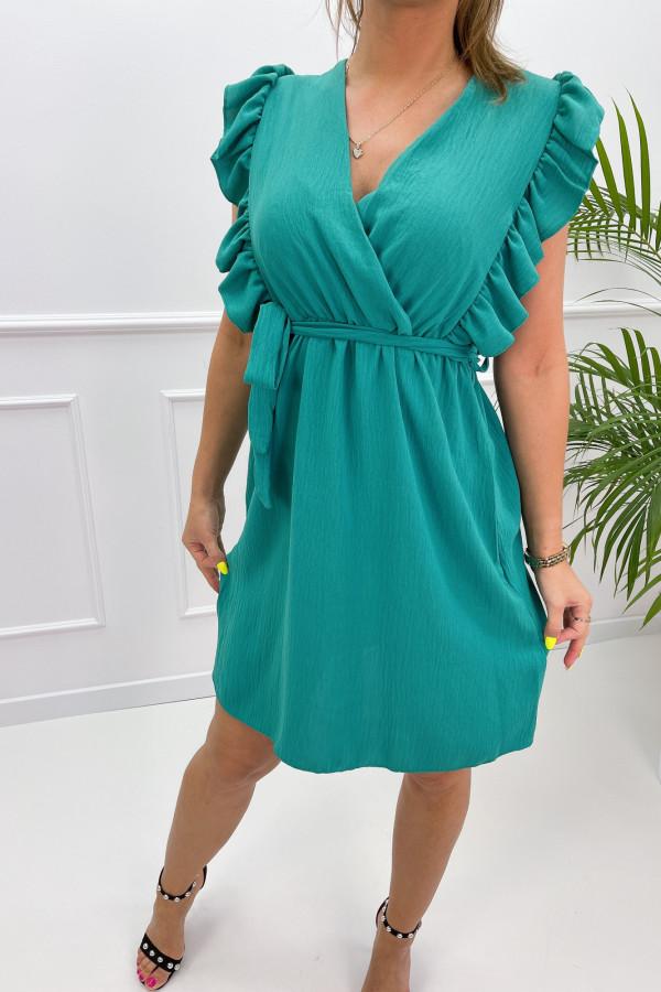 Sukienka ALLISON 1