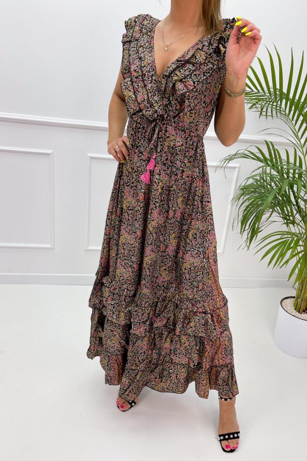 Sukienka QUEBEC