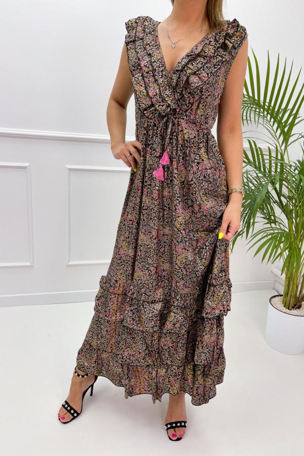 Sukienka QUEBEC 1