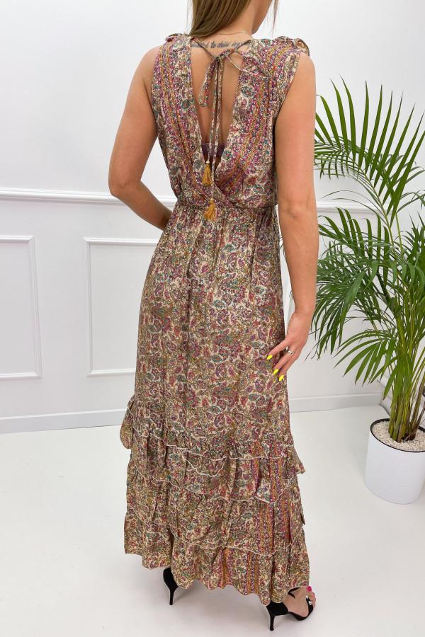 Sukienka QUEBEC 2