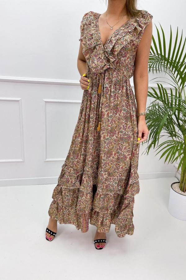 Sukienka QUEBEC 3