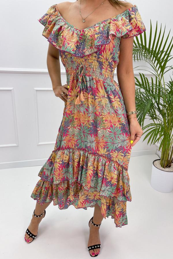 Sukienka SAMANTHA 1