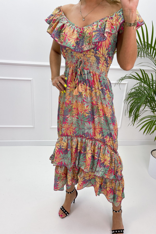 Sukienka SAMANTHA