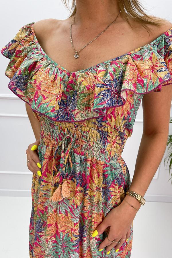 Sukienka SAMANTHA 3