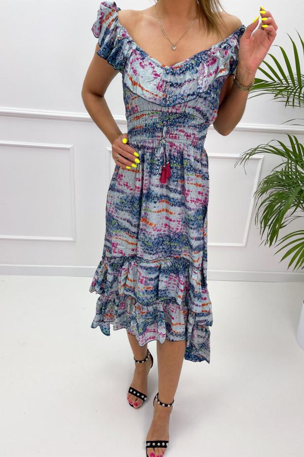 Sukienka SAMANTHA 4