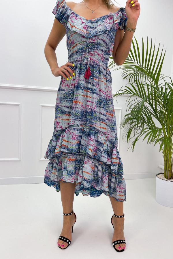 Sukienka SAMANTHA 6