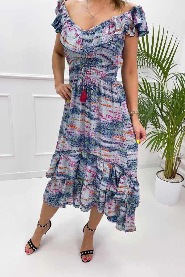 Sukienka SAMANTHA 7